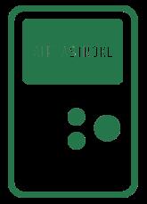 AlphaStroke 2 Green Small